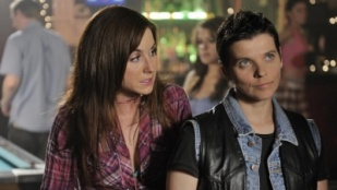 Being Erica 02x01 : Being Dr. Tom- Seriesaddict